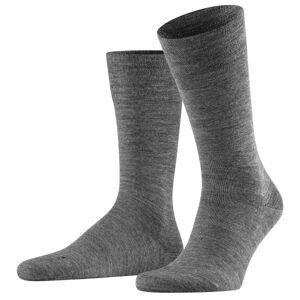 Falke Sensitive Berlin - Light grey  - Size: 14416 - Color: vaaleanharm.