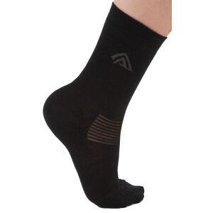 Aclima Trekking sokker JetBlack