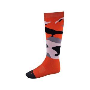 Bula Camo Ski Sock