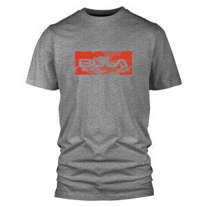 Bula Logo Merino Wool Tee Men's Grå