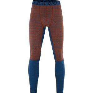 Bula Men's Geo Merino Wool Pants Brun