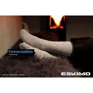 Eskimo Raggsokker - Strumpor - 37-39