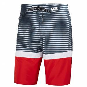 Helly Hansen Marstrand Trunk 36 Navy