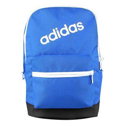 Mochila Adidas Daily - Masculino-Azul