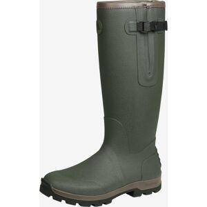 Seeland - Noble Gusset Boot (Outlet) (Dark Olive)