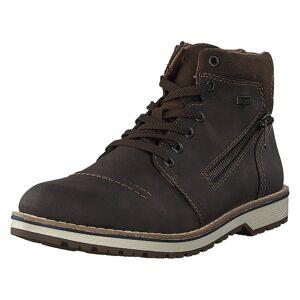 Rieker 39231-26 Moro, Herre, Sko, Boots, Sort, EU 46