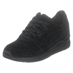 Asics Gel-lyte Iii Og Black/black, Sko, Sneakers, Sort, EU 40