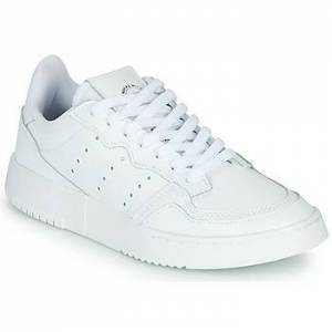 adidas  SUPERCOURT J  Barn  Dreng  Sko  Sneakers barn