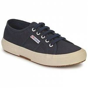 Superga  2750 CLASSIC  Herre  Sko  Sneakers herre