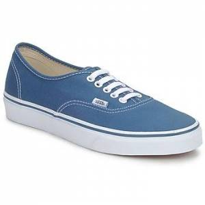 Vans  AUTHENTIC  Herre  Sko  Sneakers herre H 46 Blå