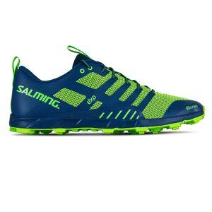 Salming Ot Comp Shoe Men Blå Blå UK 9/EU 44