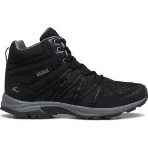 Viking Footwear Men's Day Mid Gore-Tex Sort Sort 42