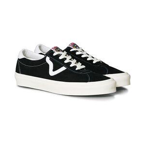 Vans Anaheim 73 DX Sneaker Black men US7 - EU39 Sort