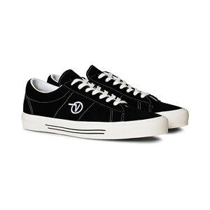 Vans Anaheim Sid DX Canvas Sneaker Black men US9 - EU42 Sort