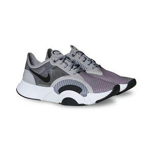 Nike Superrep Go Sneaker Grey men US11 - EU45 Grå