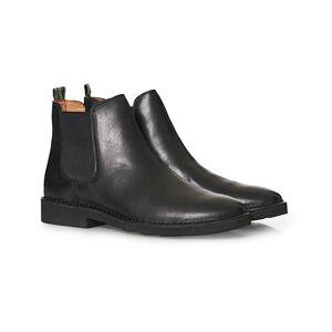 Polo Ralph Lauren Talan Chelsea Boot Black men US12 - EU45 Sort