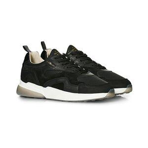 GANT Villagate Sneaker Black men 40 Sort
