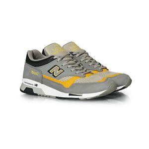 New Balance Made In England 1500 Sneaker Grey men US10 - EU44 Grå