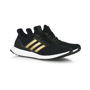 adidas Performance Ultraboost 4.0 DNA Sneaker Core Black/Gold men EU45 1/3 Sort