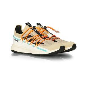 adidas Performance Terrex Voyager Sneaker Beige/Orange men EU43 1/3