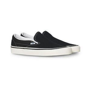Vans Anaheim Classic Slip-On Sneaker Black men US10,5 - EU44