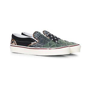 Vans Anaheim Classic Slip-On Sneaker Patchwork men US7,5 - EU40
