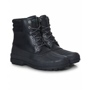 Sperry Cold Bay Duck Boot Black men US8 - EU40,5