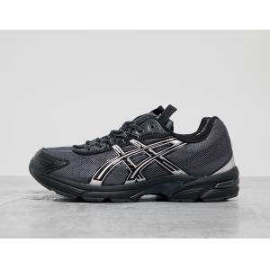 ASICS !UB2-S-Gel-1130 - Exclusively to FootPatrol - Musta, Musta  - Male - Size: 40