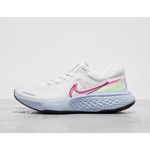 Nike ZoomX Invincible Run Flyknit - Valkoinen, Valkoinen  - Male - Size: 44.5