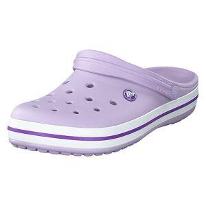 Crocs Crocband Lavender/purple, Kengät, Violetti, EU 37/38