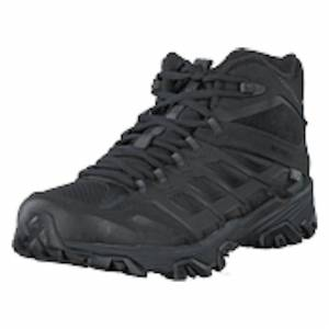 Merrell Moab Fst Ice+ Thermo Black/black, Shoes, musta, EU 41