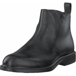 Ecco Vitrus Iii Black, Kengät, Bootsit, Chelsea boots, Harmaa, Miehet, 41