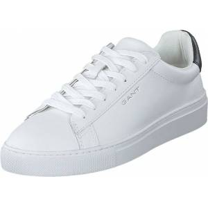 Gant Mc Julien Sneaker G290 - Bright White, Kengät, Tennarit ja Urheilukengät, Varrettomat tennarit, Valkoinen, Miehet, 45