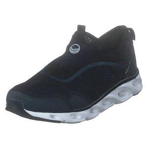 Halti Essos M Sneaker Aquatech Blue Nights, Miehet, Kengät, Sininen, EU 42