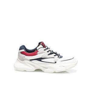 Combo White Shoes Jack & Jones