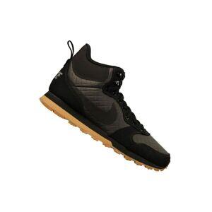 Nike Miesten vapaa-ajan kengät Nike MD Runner Mid Prem M 844864-006