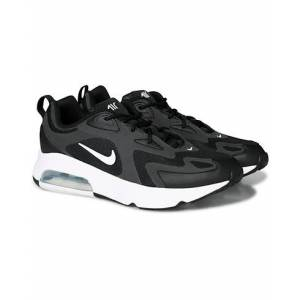 Nike Air Max 200 Sneaker Black