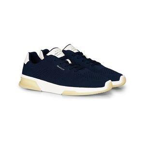 Gant Hightown Recycled Sneaker Navy