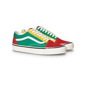 Vans Anaheim Old Skool 36 DX Sneaker Multi