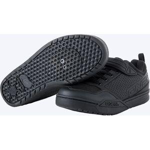 Oneal Flow SPD-kengätMusta
