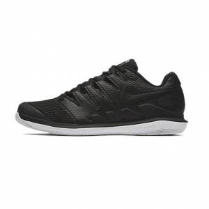 Nike Air Zoom Vapor X Black/White 39