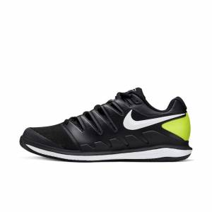 Nike Air Zoom Vapor X Clay/Padel Black/Yellow 38.5