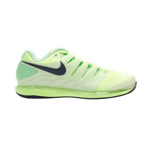 Nike Air Zoom Vapor X Clay/Padel Ghost Green 44