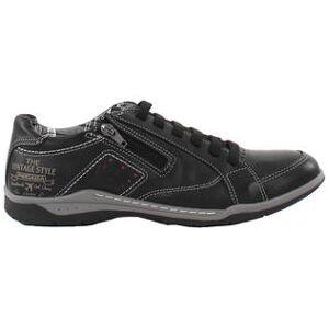Pegada Kävelykengät 14205-10 musta