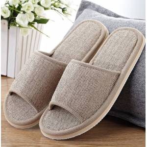 sipper solid casual Womens Mens Couples Fashion Casual Home Slippers Indoor Floor Flat Shoes Sandals обувь мужская simple gifts