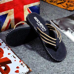 Men Summer Flip Flops Shoes Sandals Male Slipper Flip-flops Male Slipper Flip-flops zapatos de hombre