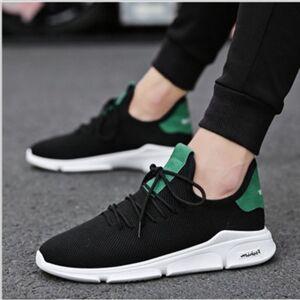 Sfit 2020 Spring Men Vulcanize Shoes Casual Comfort Men Sneakers Wear-Resisting Non-slip Male Footwears Sport Outdoor Wear