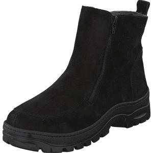 Ilves 756386M BLACK, Sko, Boots, Chelsea boots, Svart, Herre, 42