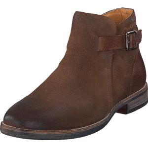 Dahlin Mackenzie Brown, Sko, Boots, Chelsea boots, Brun, Herre, 41