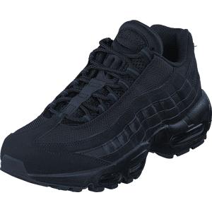 Nike Air Max '95 Black/black-anthracite, Sko, Sneakers & Sportsko, Vandresko, Svart, Herre, 45